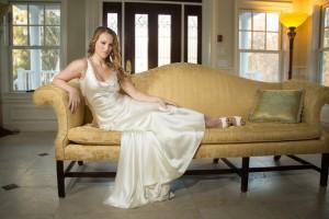 The Wedding Dress Contact Us